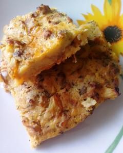 farinata ricetta